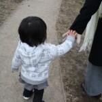 オススメの産後ダイエット方法「お散歩有酸素運動」