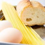 産後ダイエット中は糖質と脂質はバランス良く毎日摂るようにする!