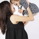 赤ちゃんを抱っこしても辛くないように産後ダイエットの運動をする