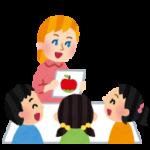 保育園・幼稚園で流行する主な病気
