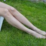 妊娠中に多い寝ていると足のふくらはぎがつる「こむら返り」の対処法