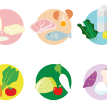 妊娠中の摂り方に気をつけてほしい3つのビタミン