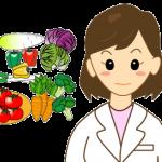 妊娠期に必要な栄養素「鉄」と「カルシウム」について