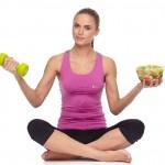 授乳中の理想摂取カロリーと産後ダイエット