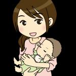 母乳栄養の6つの利点と気をつけて欲しいこと
