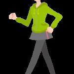「適度な運動」ってどんな運動?なぜ、妊娠中に運動は必要なの?