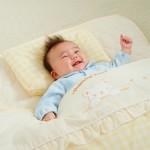 ここが凄い!西松屋の赤ちゃん寝具