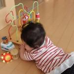 新生児期~幼児期にかけてのおもちゃは、西松屋で買いませんか?