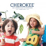 西松屋で買える人気のブランド「チェロキー」が愛される理由