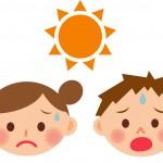 育児体験談 夏のお出かけは注意!子供の熱中症対策