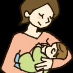 育児体験談 気になる『母乳(ミルク)の吐き戻し』 我が家の場合