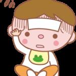 育児体験談 子供の原因不明の発熱で『川崎病』の疑い?!