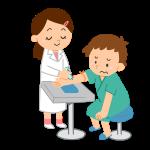 インフルエンザ予防接種とその副反応について