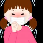 高熱と痰が絡んだしつこい咳が特徴 『急性気管支炎』