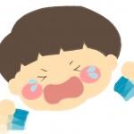 赤ちゃんが泣きすぎて失神したり、けいれんが起こる病気 『泣き入りひきつけ』