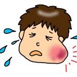 大人が罹ると重い症状になりやすい『おたふくかぜ』