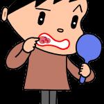 喉と舌が真っ赤!溶連菌感染症のお話