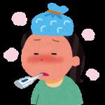 育児体験記 子供に熱がある時の我が家の過ごし方