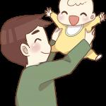 【ママ体験談】自称イクメンパパのトーテムポール