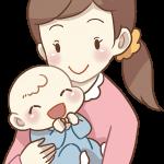 【ママ体験談】子どもは元気の源です!!