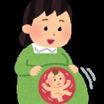 【ママ体験談】初の胎動を感じたのは大泣きした時