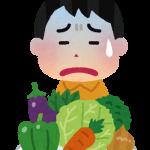 【ママ体験談】理解できない食事の問題