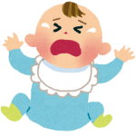 【ママ体験談】初めての大失敗